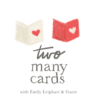 Two Many Cards Video Series