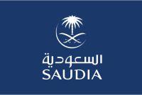 Logo Saudia Airlines