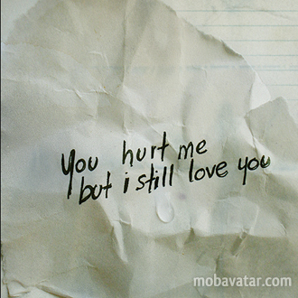 Pictures of You Hurt Me But I Still Love You Poems - #rock-cafe
