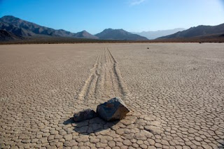 7. Death Valley