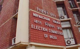 लोकसभा निर्वाचन 2019 में प्रत्याशियों के लिये व्यय सीमा 70 लाख निर्धारित-Expenditure-limit-set-to-70-lakhs-for-candidates-in-the-Lok-Sabha-elections-2019