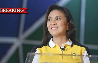 WATCH: May kumakalat na madilim na pagbabago sa ating bansa says Robredo