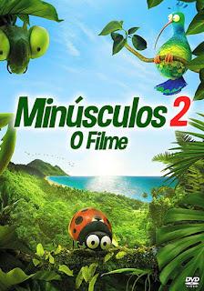 Minúsculos 2: O Filme - HDRip