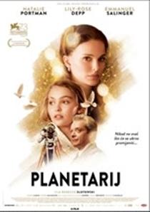Planetarium - Planetarij 2017 Recenzija Filma