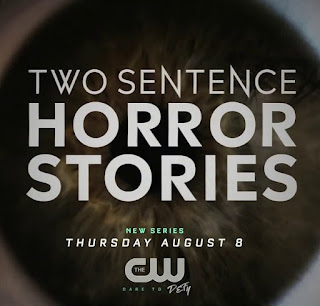 Two Sentence Horror Stories Temporada 1