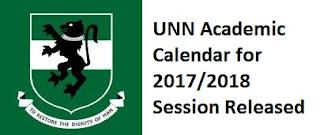 Image for UNN Logo