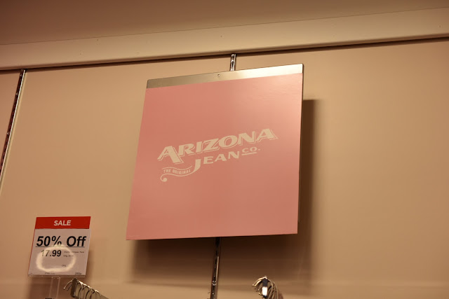 Arizona Jeans are #SoWorthIt at JCPenney  via  www.productreviewmom.com