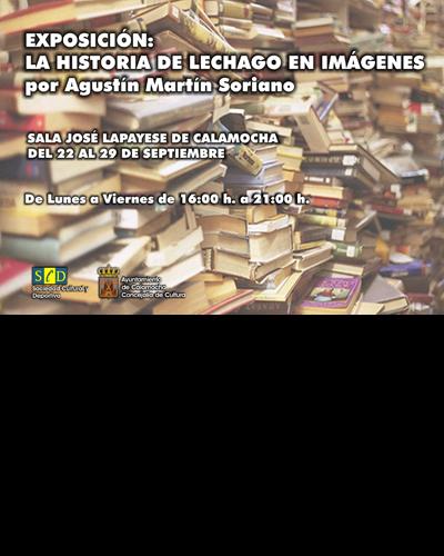 La historia de Lechago en imágenes