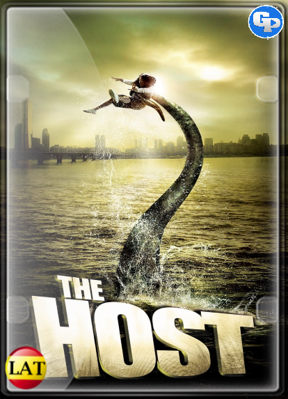 The Host (2006) LATINO