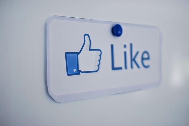 不按讚沒關係,Facebook計畫推出更多情緒表達功能