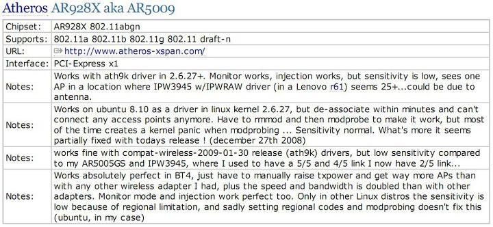 ntativrv01 driver download