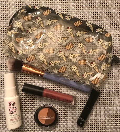 Ipsy May Glam Bag Review