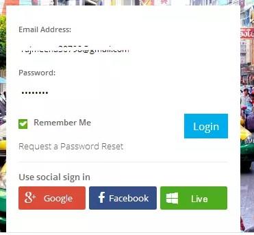 freenom domain name
