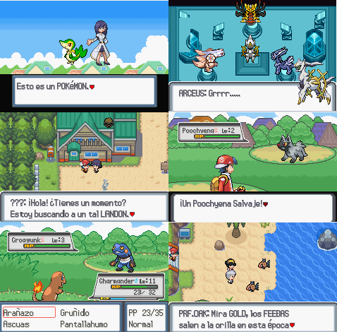 Poke roms download play pokemon hack gamesl are free pokemon light platinum ultimate aloadofball Image collections