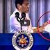 Mga Ebedensiyang Nakalap Laban Sa United Nation Isinapubliko Na Ni Duterte
