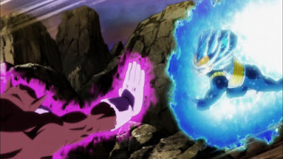 Dragon Ball Super Episode 126 subtitle Indonesia