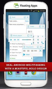 Como abrir varios aplicativos em janelas pop-up