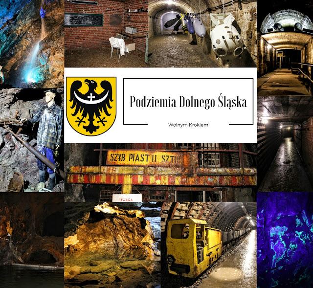 Podziemia Dolnego Śląska