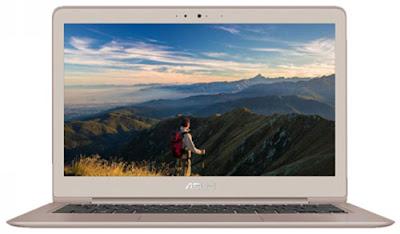 ASUS ZenBook UX330UA-FC134T
