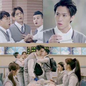 Sinopsis Love At Seventeen Episode 1 Part 2, Love At Seventeen Episode 1 Bagian Kedua, Sinopsis Drama Taiwan Terbaru Love At Seventeen Episode 1 Part 2.