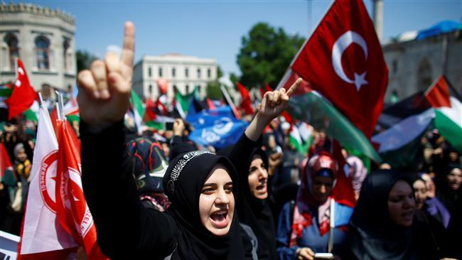 Benarkah 'Perang Dagang' AS – Turki karena Pendeta Tak Dikenal?