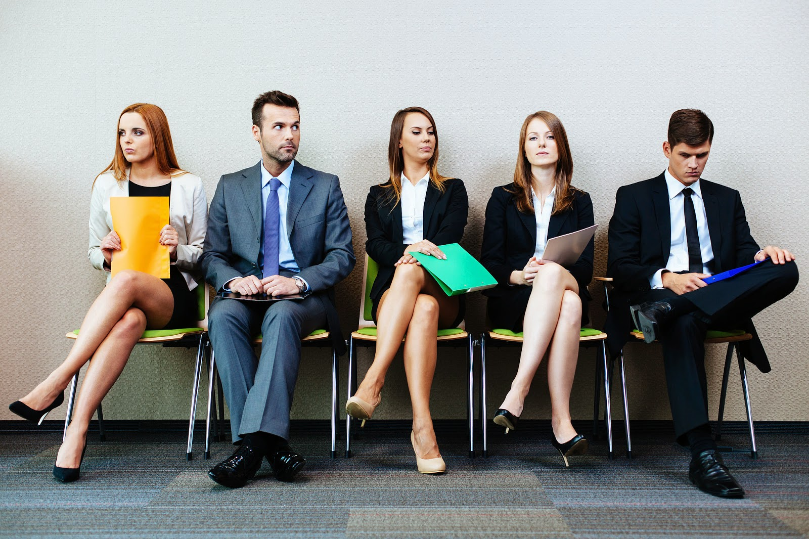 7 Interview Mistakes Job Seekers Make… & How to Avoid them