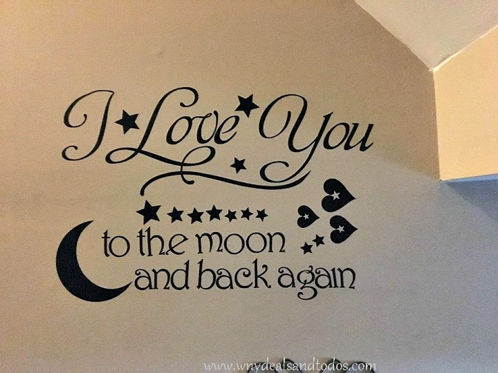 Popular So I have e to really love wall decals My sister in law got me into them My husband is not a fan but doesn ut really seem to care that I keep adding