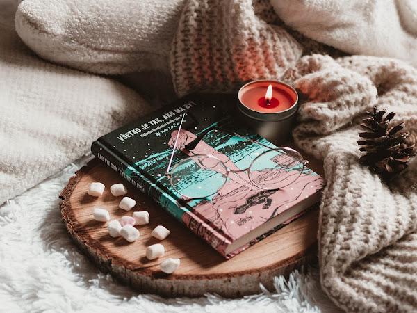 O tom, aký ťažký je smútok ║ Všetko je tak, ako má byť - Nina LaCour