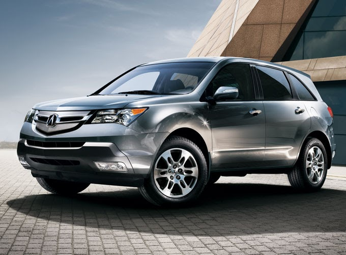 After A Year Without Providing High Riding Wagon Launched The First Cross Homegrown Acura Mdx Renamed In 2001 While Hyundai And Lexus Has Continued