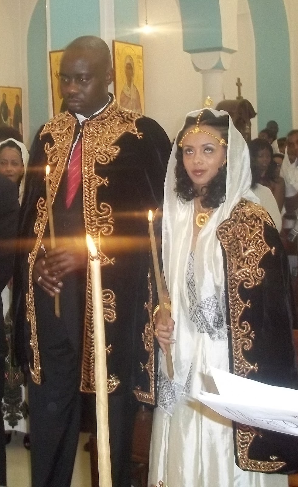 Kenyas President Visits Home Of Eritrean Widow Lwam To