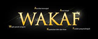 Hukum Wakaf