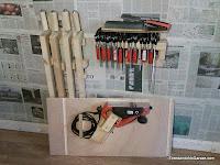Ver más proyectos de carpintería, enredandonogaraxe.com