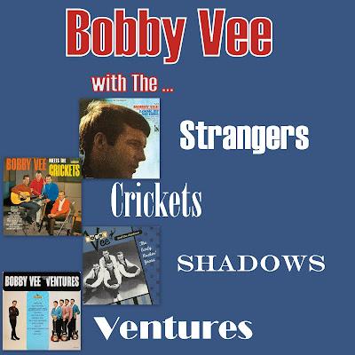 Bobby Vee - Bobby Vee With The...