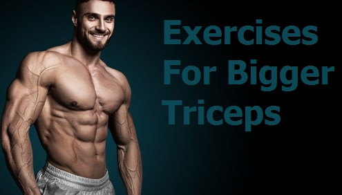 exercises for big triceps