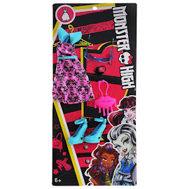MH G2 Fashion Pack Draculaura Doll