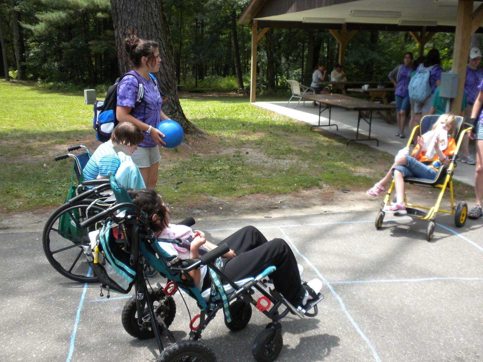 North Carolina Learning Disabilities Summer Camps