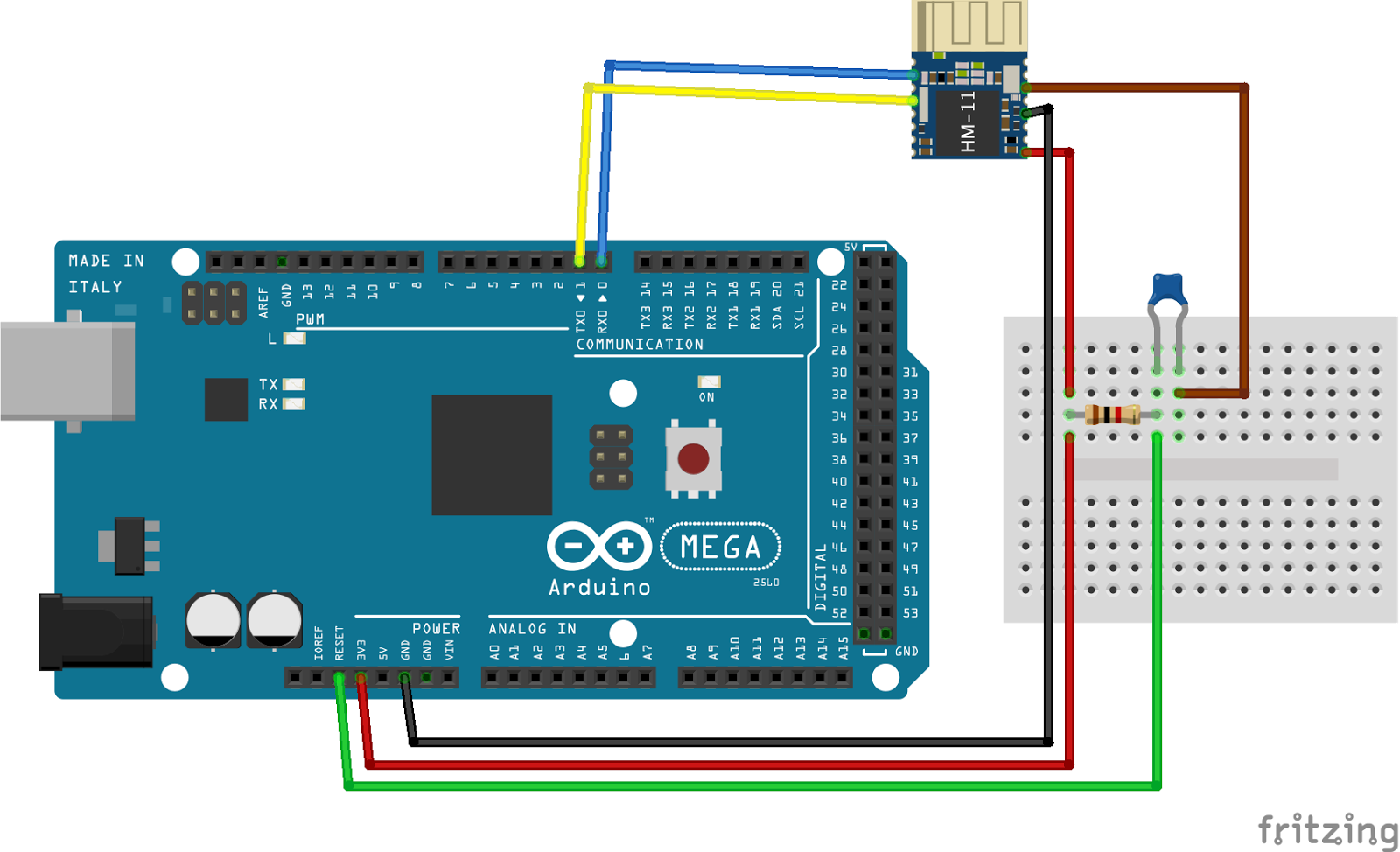 arduino mega wiring diagram arduino gyro wiring diagram apploader upload arduino sketches over ble from ipad iphone