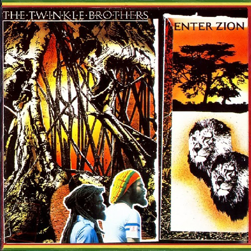 Twinkle Brothers   Roots Reggae Library