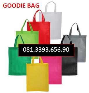 Jual Grosir Goodie Bag Murah Surabaya