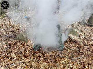 gaszenie ognia