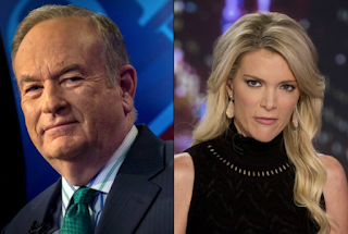 Bill O'Reilly Suggests Megyn Kelly Is Making Fox News 'Look Bad'