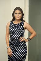 Alexius Macleod in Tight Short dress at Dharpanam movie launch ~  Exclusive Celebrities Galleries 055.JPG