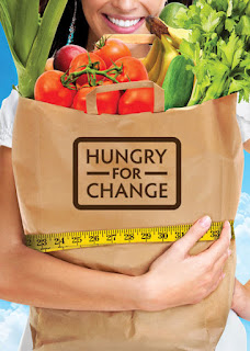 Hungry for Change (2012) Ντοκιμαντερ με ελληνικους υποτιτλους