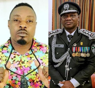 'If you did well as the police boss, may goodness follow you but if you did bad, may your retirement be miserable' - Eedris Abdulkareem tells Ibrahim Idris