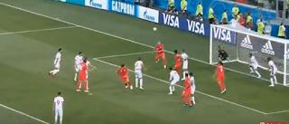 عقدة الأوقات المتأخرة للمنتخبات العربية تستمر:تونس تخسر من إنجلترا 1-2