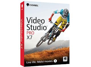 Corel Videostudio Pro x7 Keygen,Serial Number Download