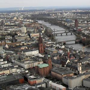Qué ver y hacer en Frankfurt en 1 día