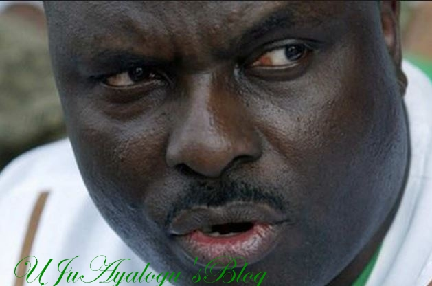 Nigeria sick under Buhari, Ibori a political Jesus – Anglican Bishop