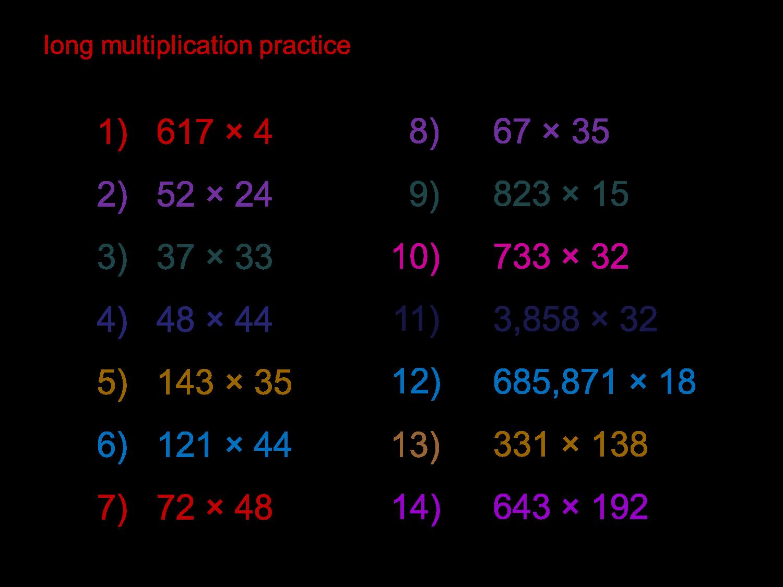 Median Don Steward Mathematics Teaching Non Calculator