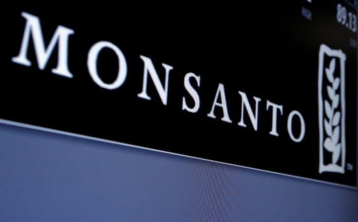 Η Monsanto κρίθηκε ένοχη σε δίκη για το ζιζανιοκτόνο Roundup